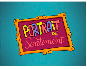 Portrait de sentiment